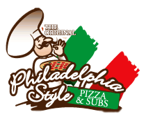 Original Philadelphia Style Pizza & Subs in Rosedale Maryland